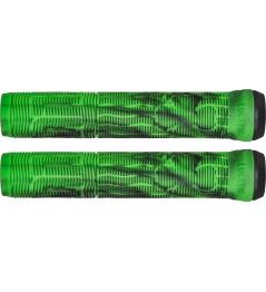 Grips Lucky Vice 2.0 Black / Green Swirl