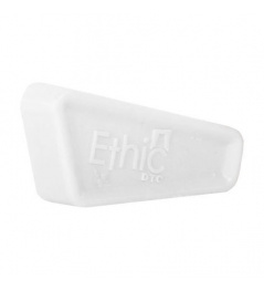 Ethic white wax