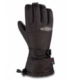 Gloves Dakine Nova black 2020/21 vell.L