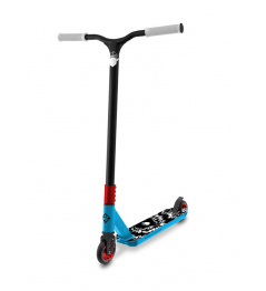 Street Surfing Scooter BANDIT Blast Blue Cr-Mo
