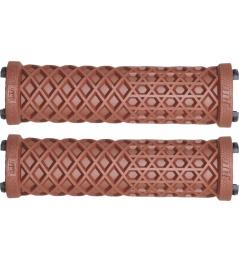 Grips ODI Lock on Vans Chocolate Brown