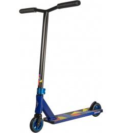 Freestyle scooter North Hatchet 2021 Deep Blue & Matte Black