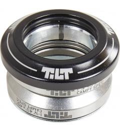 Tilt Integrated Headset black