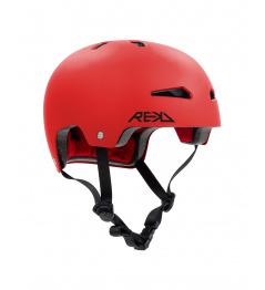 Helmet REKD Elite 2.0 Red S / M 53-56cm