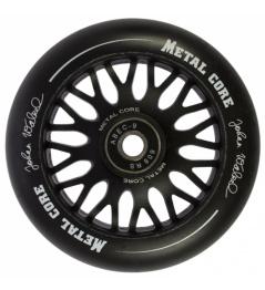 Metal Core PRO model Johan Walzel 110 mm black wheel