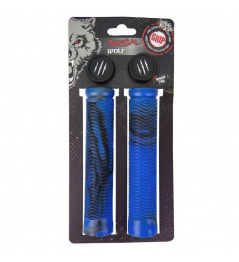 Grips Bestial Wolf Mixed Navy