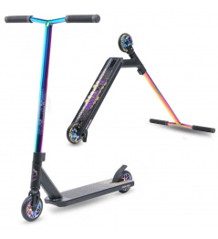 Freestyle scooter Sullivan Resolute Black / Neo bars