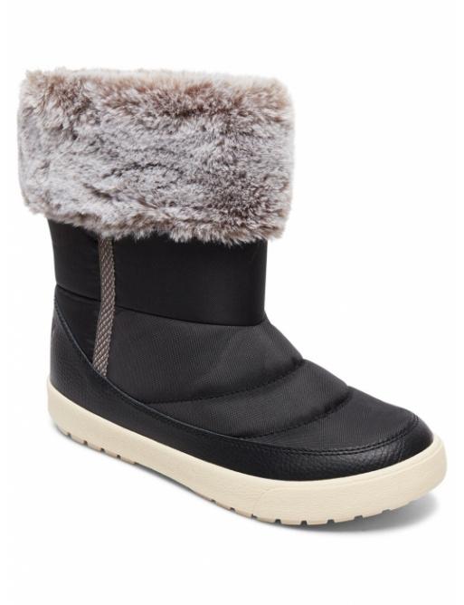 Roxy Shoes Juneau black 2018/19 womens vell.EUR38