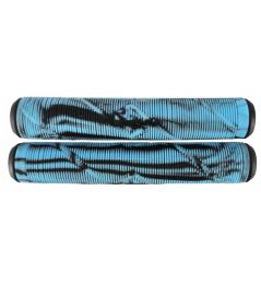 Striker Pro Black/Light blue gripy