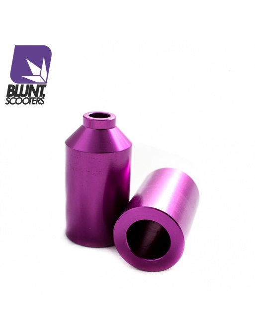 Blunt ALU pegy purple
