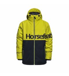 Jacket Horsefeathers Oliver oasis 2020/21 children's vell.L