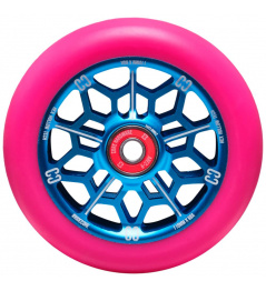 CORE Hex Hollow Scooter Wheel (110mm | Pink)