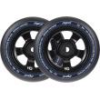 Wheels North HQ V2 110mm black 2pcs