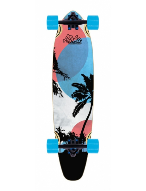 Longboard Aloha Calipso 9.38x37.8 2015
