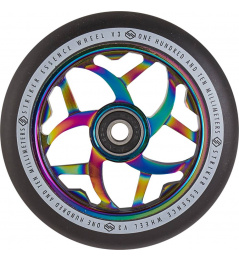 Wheel Striker Essence V3 Black 110mm Rainbow