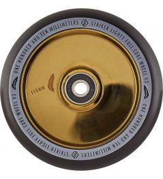 Striker Lighty Wheel Full Core V3 Black Gold