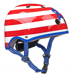 Micro Pirate M Helmet (53-57 cm)