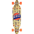 RAD Complete Longboard (35 "