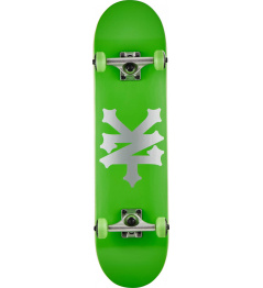 """Zoo York Skateboard Logo 7.75 """"Big Cracker"""