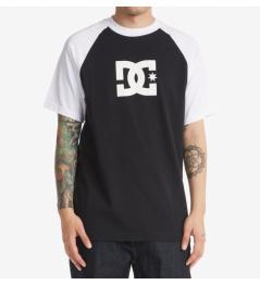 T-shirt DC Star 998 xkkw black / white 2021/22 vell.L