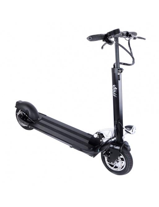 Electric scooter City Boss V5 black