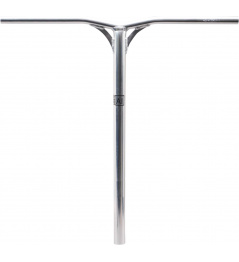 Lucky Air SCS 660mm Raw handlebars