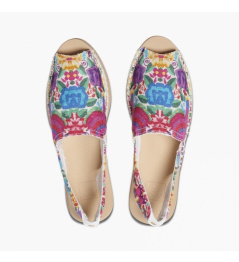 Sandals Reef Escape Sling multi floral 2019 dámské vell.EUR40