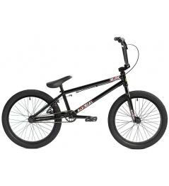"Academy Desire 20 ""2020 Freestyle BMX Bike (21"" | Gloss Black)"