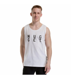 Tank Top Nugget Relay C white 2018 vell.L