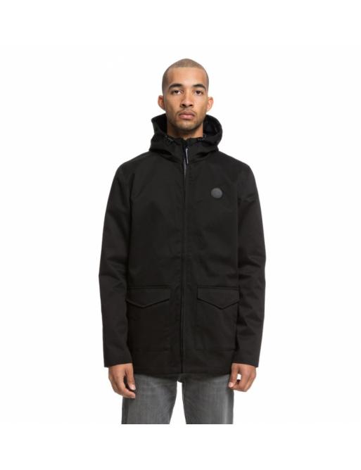 Jacket Dc Exford 168 kvj0 black 2018/19 vell.L