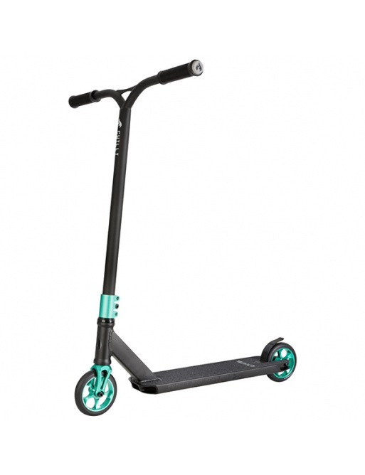 Chilli Reloaded Pistol freestyle scooter turquoise