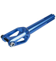 Chilli Spider fork blue