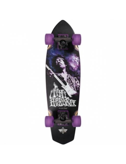Cruiser Dusters Hendrix Purple Haze Cruiser