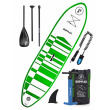 Paddleboard Supflex FUN green 2020