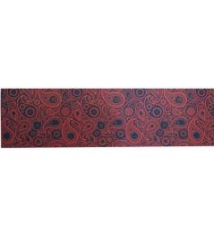 Blunt Bandana red griptape