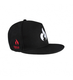 Chilli Global Snapback black