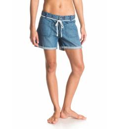 Roxy Rider Shorts 033 brdw vintage med blue 2015 ladies vell.28