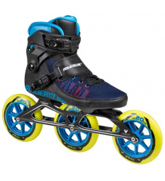 Powerslide Grand Prix Trinity in-line skates