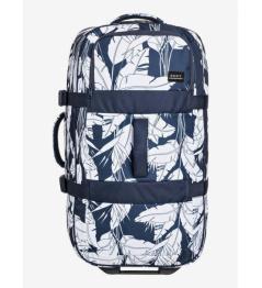 Roxy Travel Bag 87L 192 bsp6 mood indigo flying flowers 2020