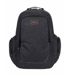Backpack Quiksilver Schoolie 391 kvaw oldy black 2017