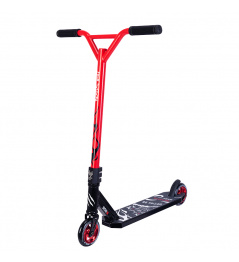 Freestyle scooter Bestial Wolf Demon D6 black