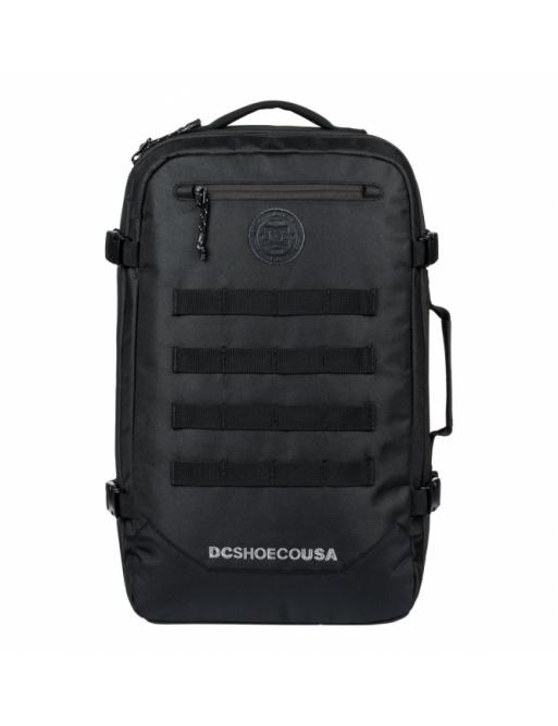 Backpack Dc Turbine 148 kvj0 black 2018