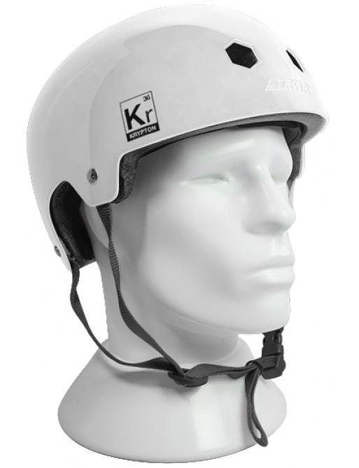 Helmet ALK13 Krypton white