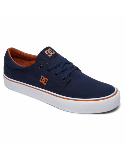 Dc Shoes Trase TX navy / camel 2018 vell.EUR44,5