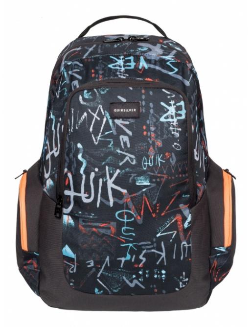 Backpack Quiksilver Schoolie 271 kta7 bp hieline meadowbrooks 2016/17