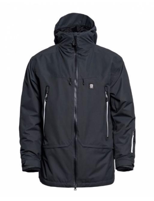 Jacket Horsefeathers Ymir phantom 2020/21 vell.XL