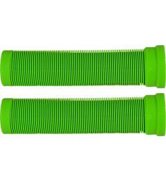 ODI Longneck ST SOFT green grips