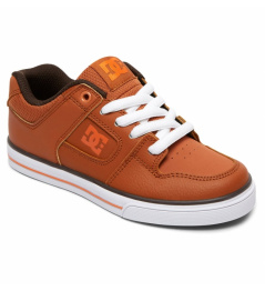 Dc Shoes Pure brown 2018 baby vell.EUR35,5