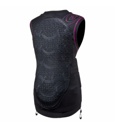 Spine Amplifi MKX Top Women black rose with 2020/21 women's vell.M / L