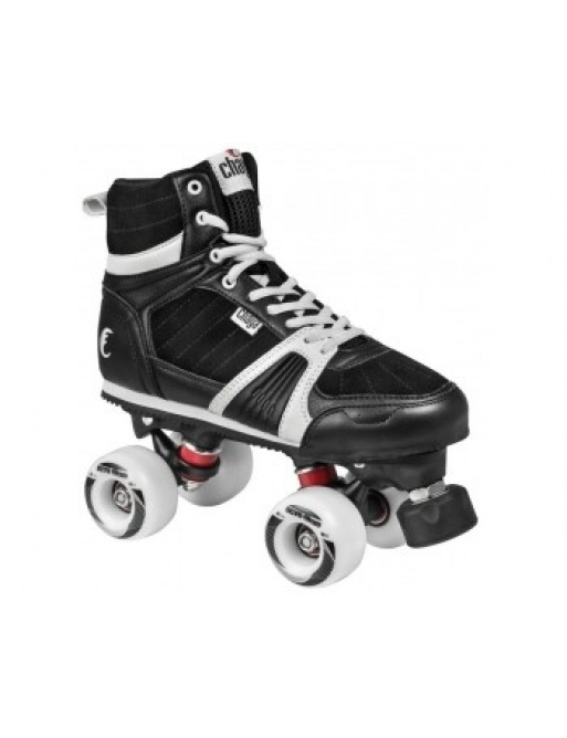 Chaya Quad Jump Black in-line skates